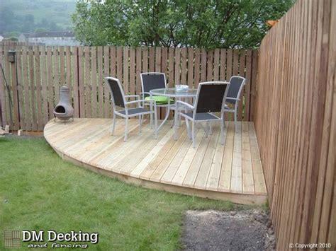 corner deck bench dm decking decking gallery