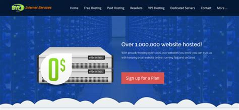 top  easy   web hosting services