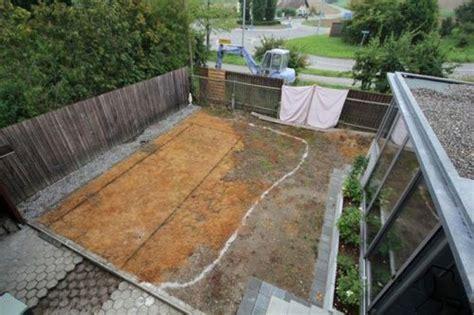 backyard pond pool jak samemu zrobi艸 basen zobacz to na zdj苹ciach