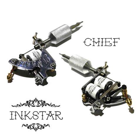 tattoo equipment dubai tattoo kit inkstar initiate 4 tattoo machine kit with case