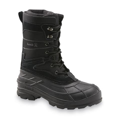 mens winter boots sears best selling mens winter boots shopyourway
