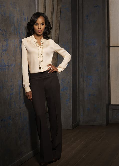 Kerry Washington Wardrobe by 10 Things We Can Learn From Pope On The