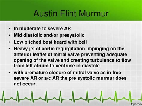 S4 Gaza Murmer 1 diastolic murmurs