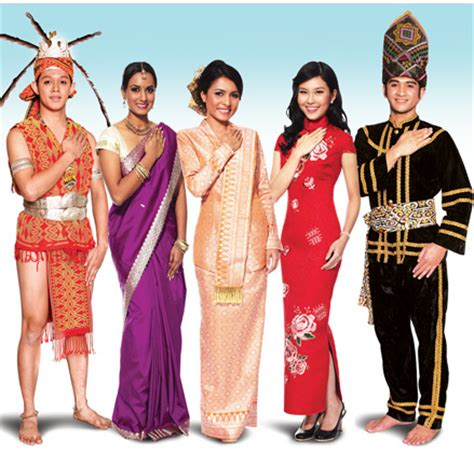 To Take On Another Cultures Traditional Dress For by Clothes Malaysia