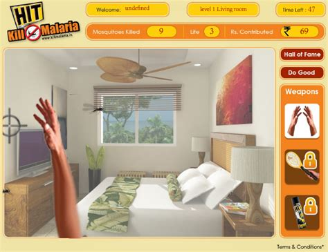 how to kill a mosquito in your bedroom hit kill malaria makes csr fun for its fans lighthouse