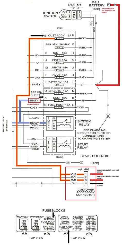 harley davidson radio wiring diagram wiring diagram