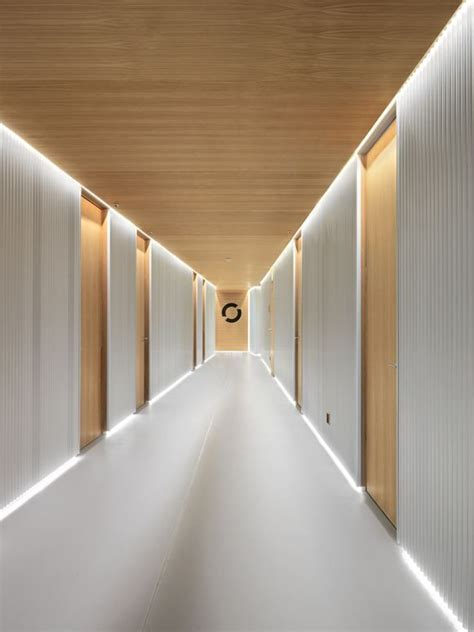 corridor lighting 17 best images about corridor design on pinterest