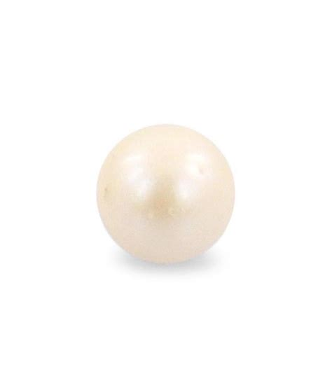10.25 Ratti Natural Moti Pearl Stone Astrology: Buy 10.25 ... M And T Bank Hours