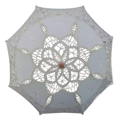 braut regenschirm regenschirm schirm victorian spitze sonnenschirm hochzeit