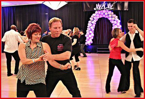 Itwirlland Meet Me In St Louis West Coast Swing Dance