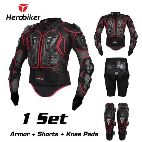 motocross safety gear herobiker motorcycle protection armor motocross protective