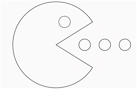 Pacman Pac Man Coloring Pages Coloring Pages Pac Coloring Page