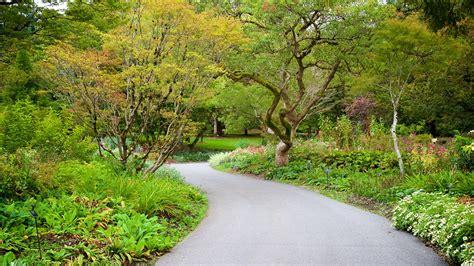 vandusen botanical garden vandusen botanical garden in vancouver columbia