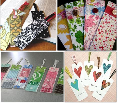 Cool Handmade Bookmarks - create a bookmark 18 bookmark templates tip junkie