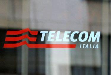 telecom italia mobile servizio clienti telecom italia in cantiere rebranding accelerazione sull
