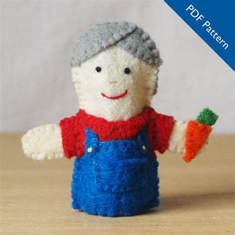 libro puppet only one you the 25 best finger puppet patterns ideas on