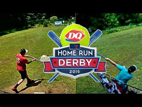 blitzball home run derby 2016 ct blitzball