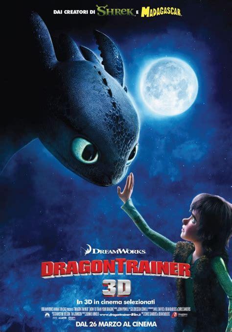 la nuova cina film wikipedia la nuova locandina italiana di dragon trainer 147403