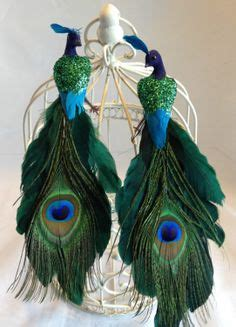 1000 images about peacock ornaments on pinterest