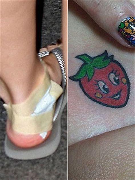tattoo da katy perry katy perry tatua o nome do namorado errado