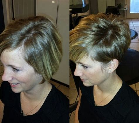 before and after haircuts 1000 images about hair before and after on pinterest