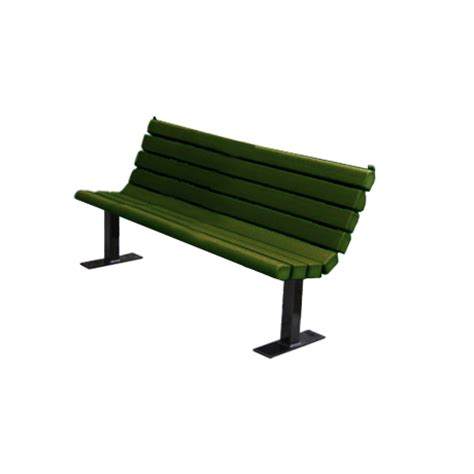 plastic park bench recycled plastic park benches outdoor benches of