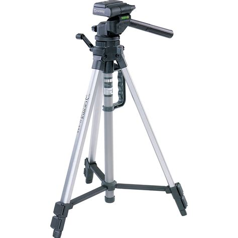 Tripod Giottos giottos iy442 3 section tripod with fluid effect 3 way