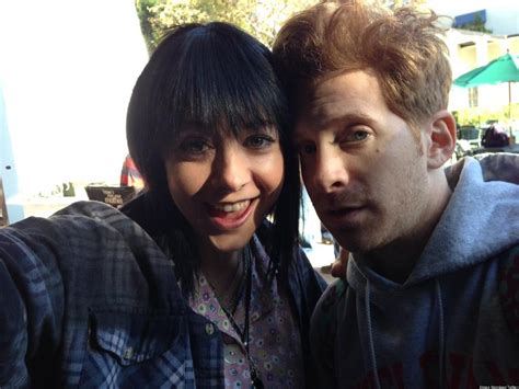 seth green mother seth green on how i met your mother buffy reunion