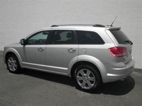 electric and cars manual 2011 dodge journey free book repair manuals purchase used 2011 dodge journey lux in 13417 britton park rd fishers indiana united states