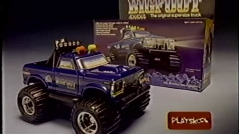 original bigfoot monster truck toy bigfoot monster truck toy best truck in the word 2018