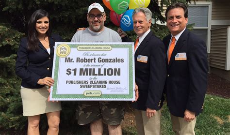 Publishers Clearing House Website - for publishers clearing house cmo jason john it s game on