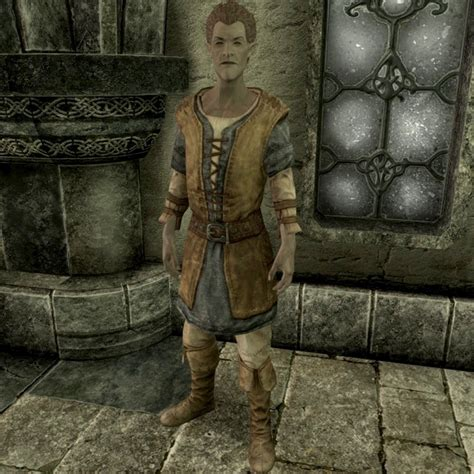 skyrim dead npc used console commands to teleport to a dead npc found