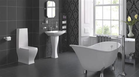 Antonio Bathroom Suite   Contemporary   Bathroom