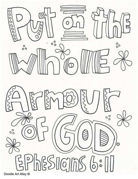 armor of god coloring pages the teaching the armor of god the