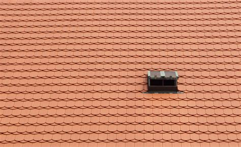 Glass Roof House red tile roof window background free images for