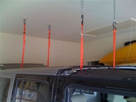 glitter jeep wrangler cheap and easy hard top hoist jkowners com jeep