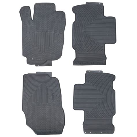 toyota rav4 all weather floor mats 2017 gurus floor
