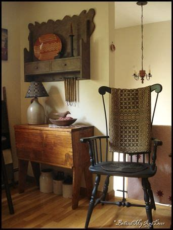primitive country table ls 152 best images about colonial design decor on