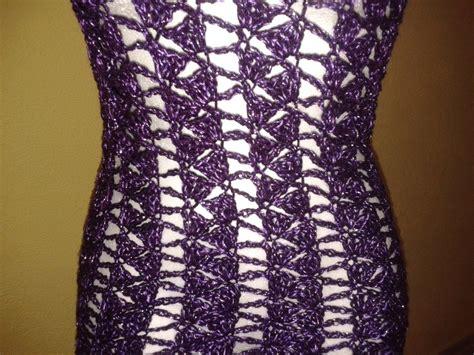blusa en crochet ganchillo de abanicos parte 1 parte 1 de 3 puntada fantasia a crochet para blusa