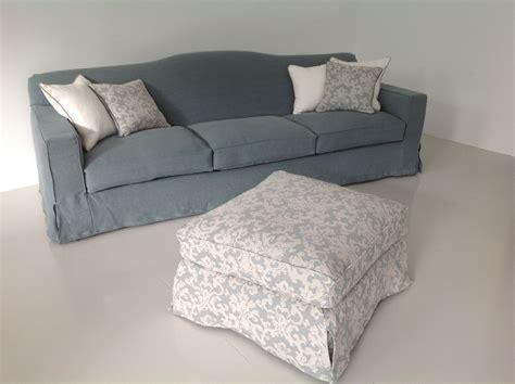 divani in lino divano cambridge in lino froisse con cuscini arred 242 e