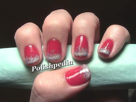 christmas pattern nail st easy christmas nail designs xmasblor