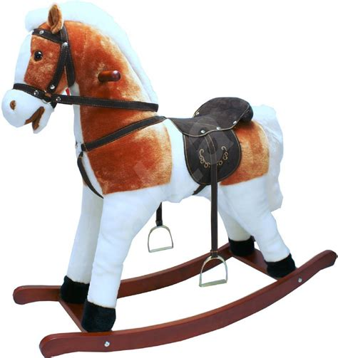 swing horse toy rocking horse racing swing toys