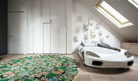 chambre voiture enfant maison d int 233 rieur moderne et styles diff 233 rents dans