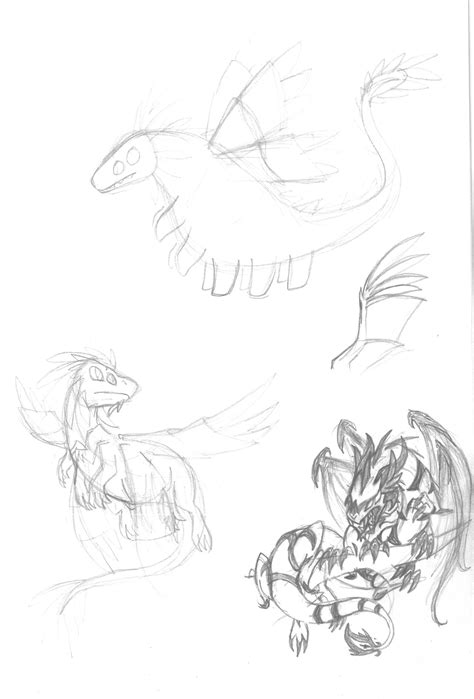 doodle pinata dragonache doodles viva pinata by agentkirin on deviantart