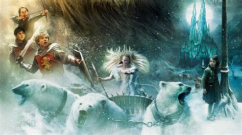 Characters From Narnia The The Witch And The Wardrobe by Narnia The The Witch And The Wardrobe Map Wallpaper