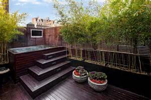 Backyard Ideas Tubs Backyard Tub Ideas For Installation And Landscaping