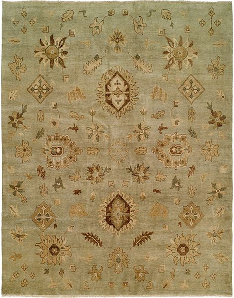Transitional Rugs by Caspian Rug Transitional Rugs