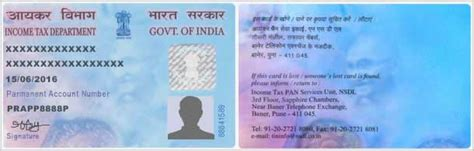 pan card pan card apply online pan card application form 49a download