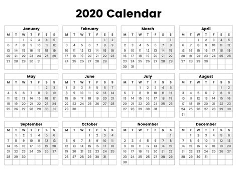 microsoft excel yearly calendar  printable templates  platform  digital solutions