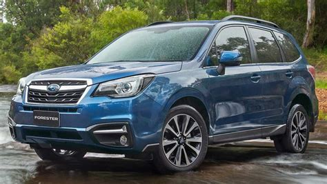 forester subaru 2016 subaru forester 2 5i s review road test carsguide